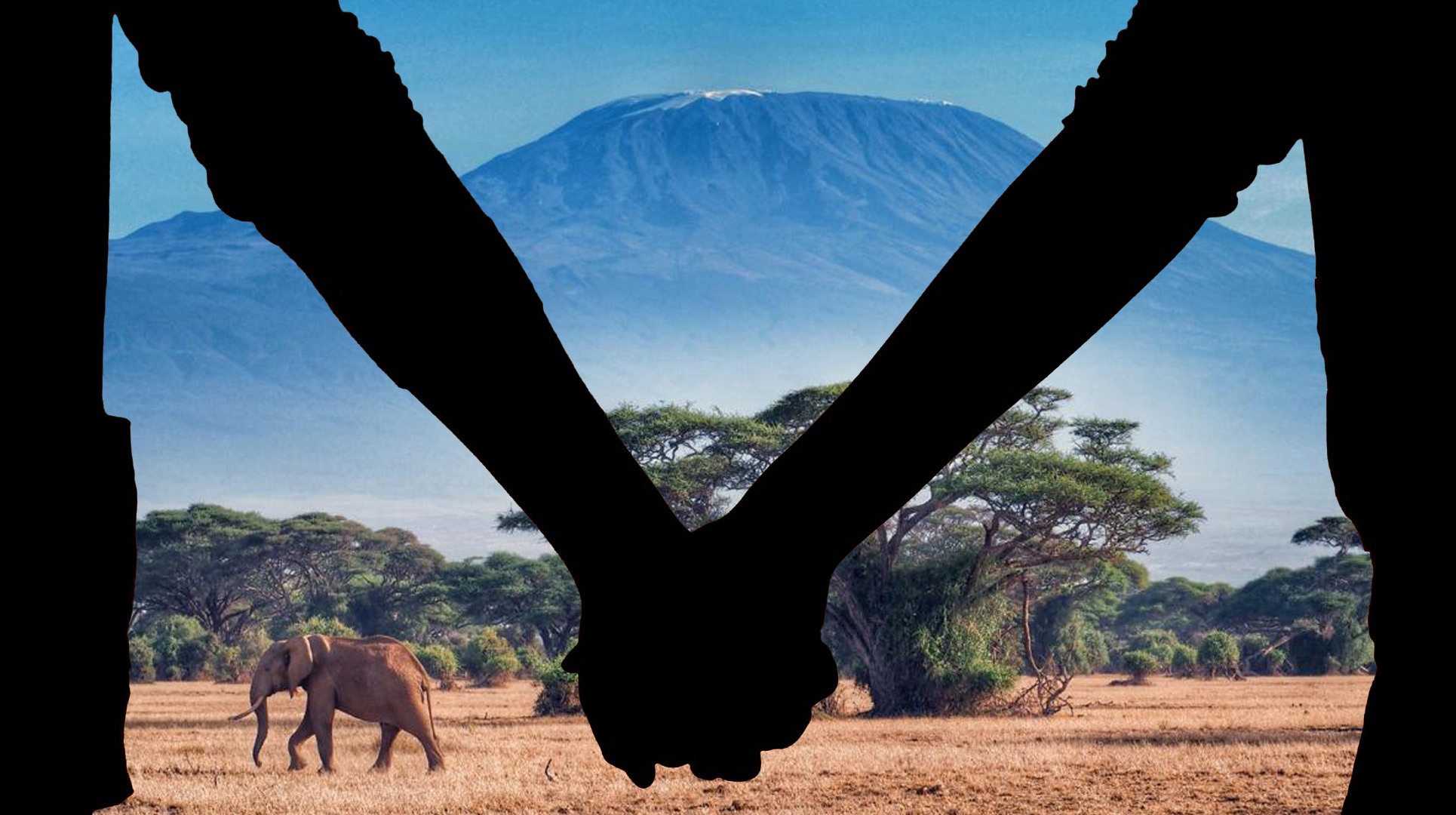 Amboseli-One-night-Couple
