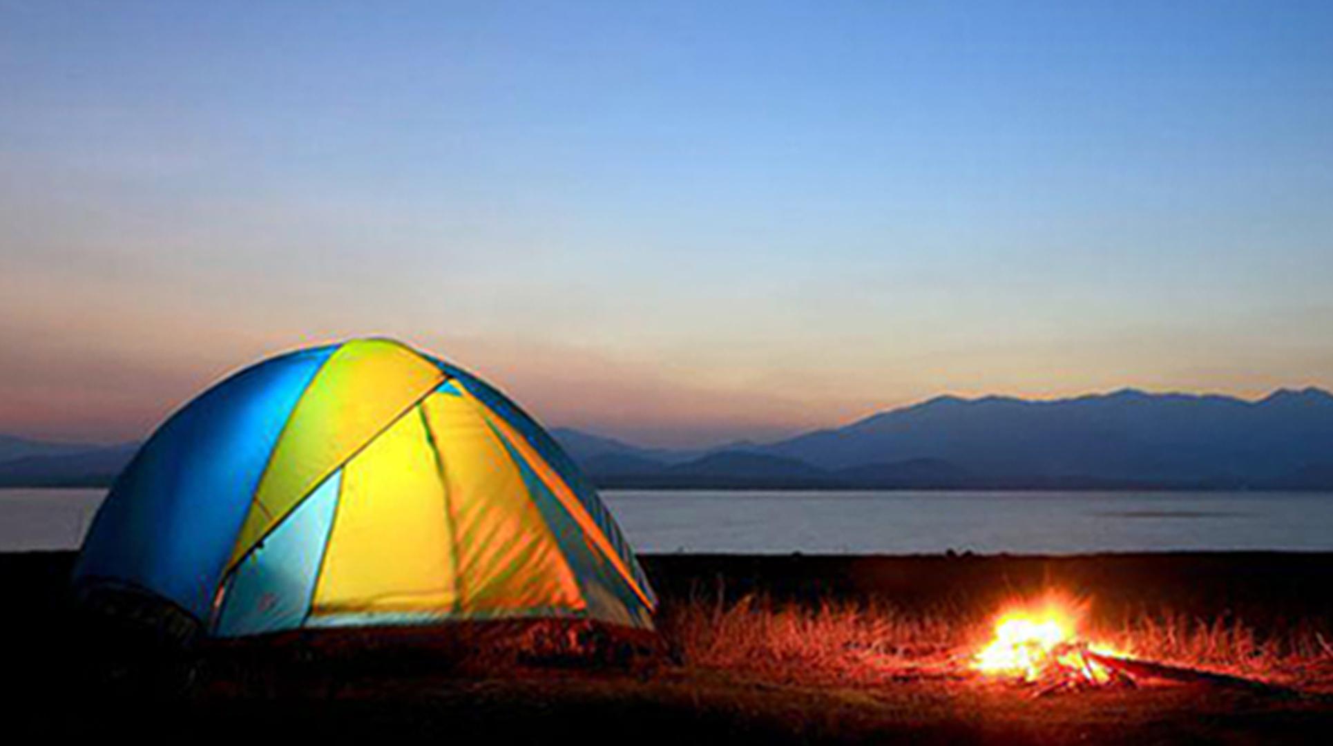 Elementaita Camping