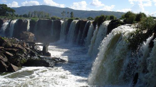 14 Falls