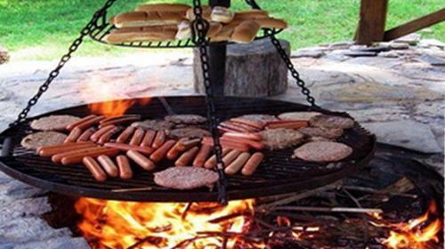 Elementaita grill