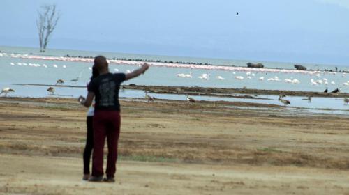 Elementaita lakeside walk