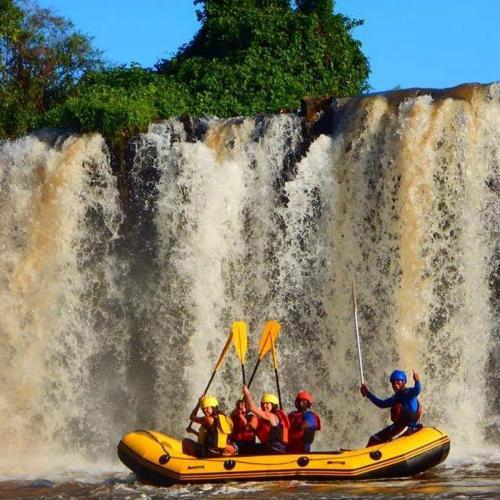 Sagana Falls