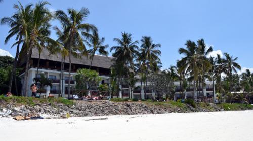 Voyager Beach