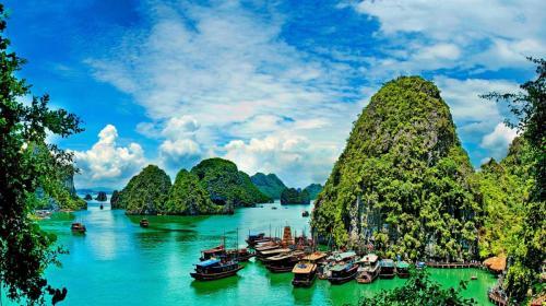 beautiful Scenary- Thailand