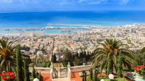 israel-attractions